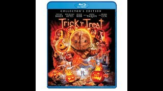 Cult classic horror anthologyTrick 'r Treat getting Collector's Edition Blu-ray