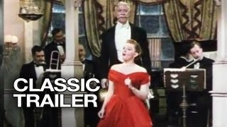 In the Good Old Summertime Official Trailer #1 - Van Johnson Movie (1949) HD