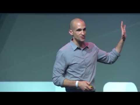 Nir Eyal: Author, Speaker of Design, Behavioral Economics, and Neuroscience