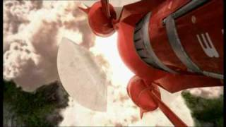 Thunderbirds (2004) Short Movie Trailer