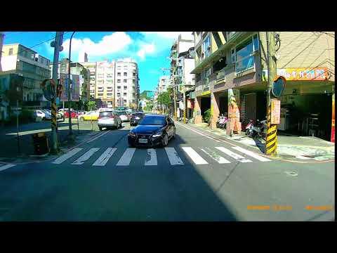 逆向行駛加上大迴轉,整個城市的道路都是我家的!