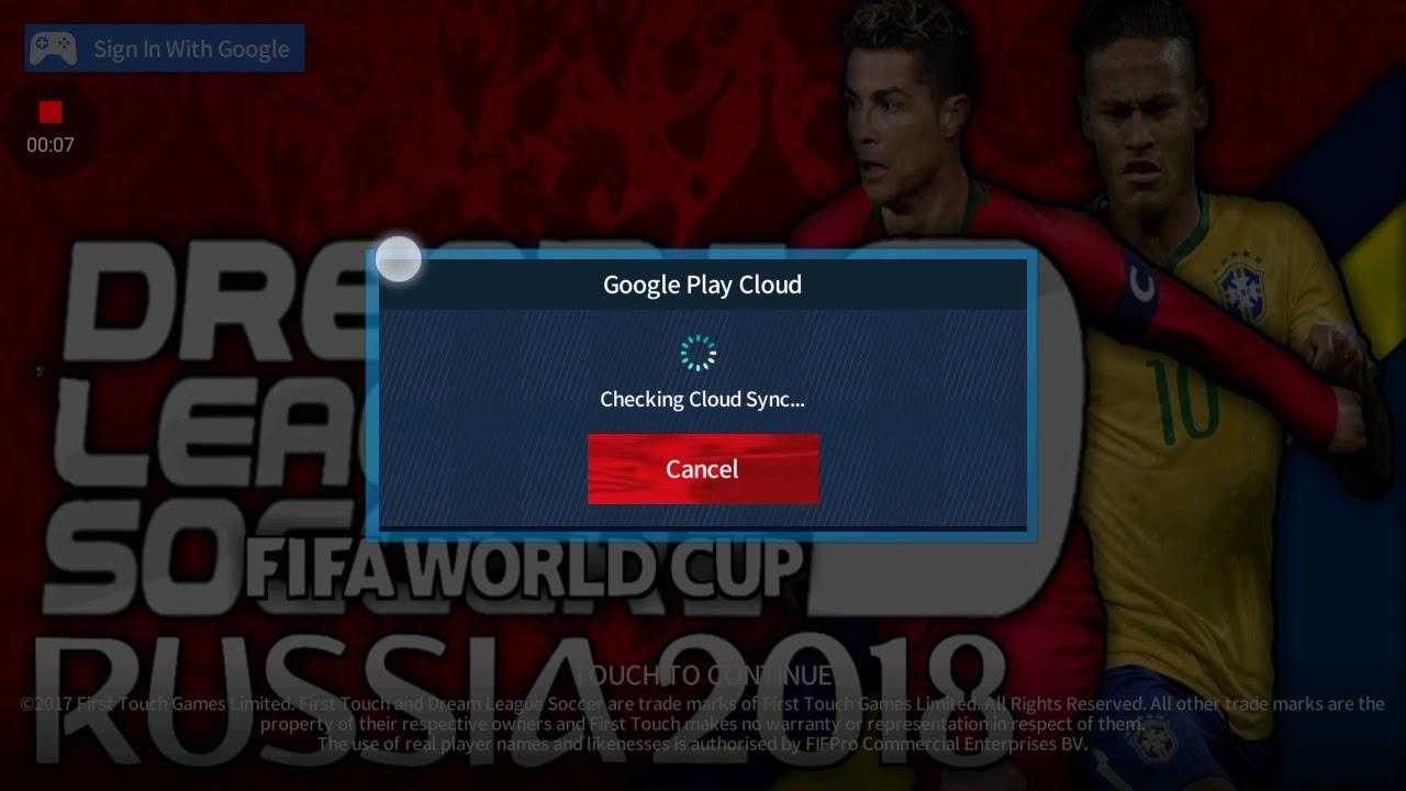 Download Dream League Soccer 19 Mod Fifa World Cup Russia 2018 Via Mega Youtube
