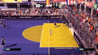 FIFA STREET 2015