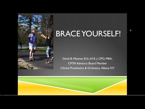 Brace Yourself: Orthotics Q & A
