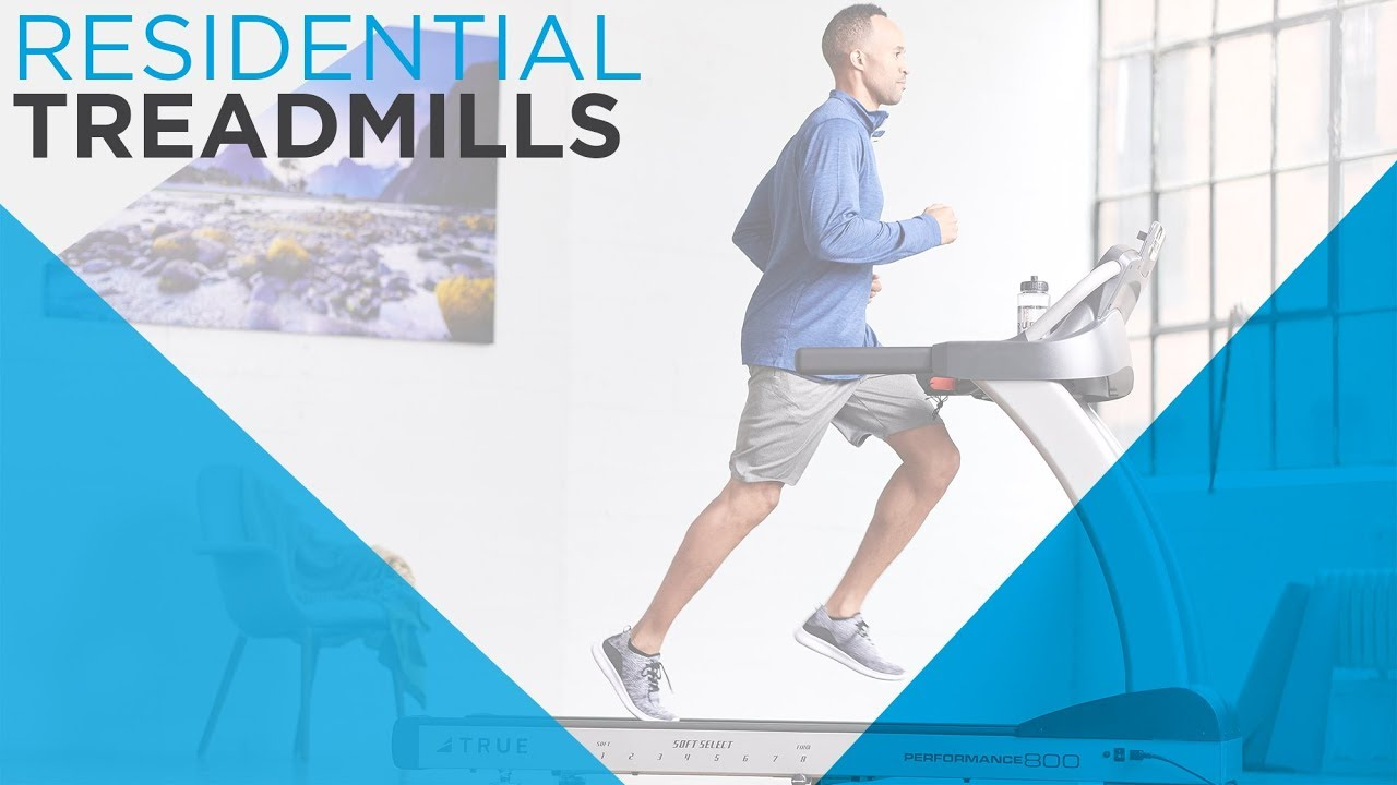 Treadmill's utility in burning