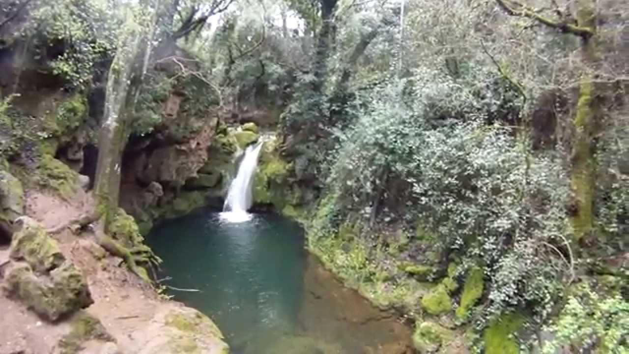 Un paseo por las cercanías del Arroyo Bejarano en