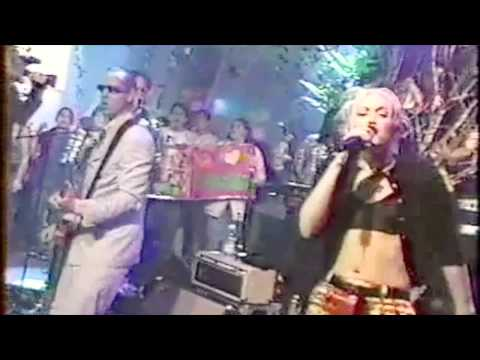"No Doubt - ""Excuse Me Mr."" Live on MuchMusic Intimate and Interactive (5/13/1997)"