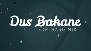 Video Dus Bahane (Dus) | EDM Hard Mix | DJ UPPU | Zero Three Bdm Vol.5 download MP3, 3GP, MP4, WEBM, AVI, FLV Juni 2018