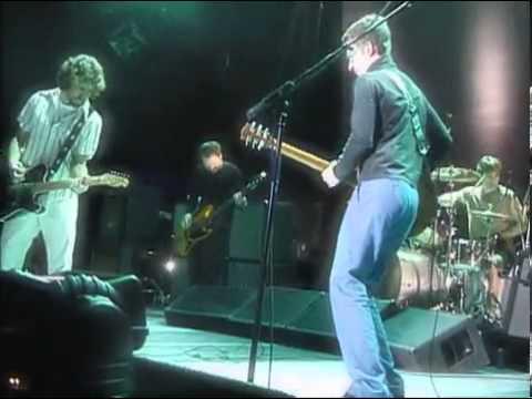 pearl jam mfc live in seattle washington november 5 2000
