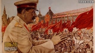 Untold History: Stalin, the Soviet Union and WWII