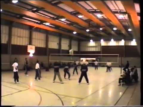 Birmingham Stars Tournament 2002 Final :B'ham Stars Vs Toofan