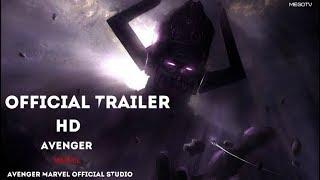 ШОК!!!!! СЛИТЫЙ ТРЕЙЛЕР!!!Мстители 5: Великий Галактус (2021) - Official Trailer Marvel Studios