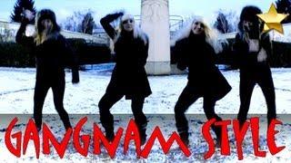 PSY - Gangnam Style (by Kari&Emi)