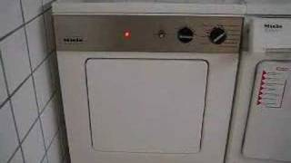Miele Electronic De Luxe T336