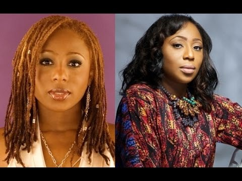 Dakore Akande Talks About The Most Outrageous Thing She Has Ever Done