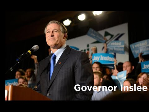 Governor Jay Inslee Keynote Address