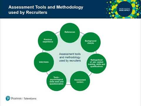 Using Psychometric Or Psychological Tests And Assessments In The Workplace