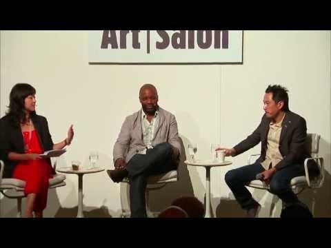 Salon | Art Public Talk