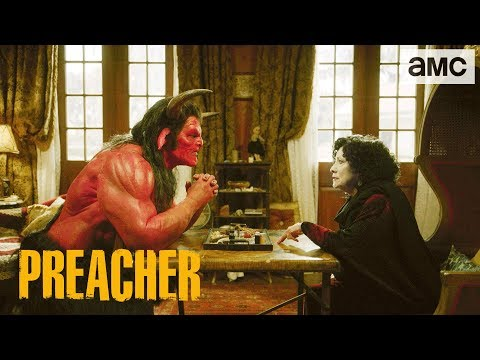 Granmas Deal with the Devil Sneak Peek Ep 308  Preacher