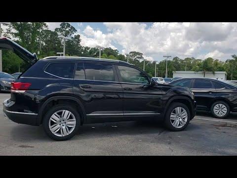 2019 Volkswagen Atlas Orlando, Sanford, Kissimme, Clermont, Winter Park, FL 19562