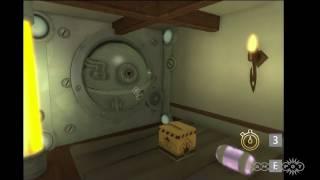 Quantum Conundrum With Kim Swift Gameplay Demo (PC, PS3, Xbox 360)