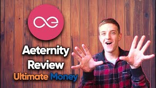 Aeternity review - The Ultimate Money Guide to AE