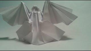 Origami - Angel