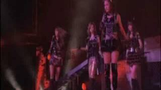 Here, Yossy, Mai, Konkon and Rika performing Kara Genki... I hope y...