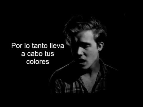 Hardwell and Tiesto feat Andreas Moe - Colors Subtitulada al Español