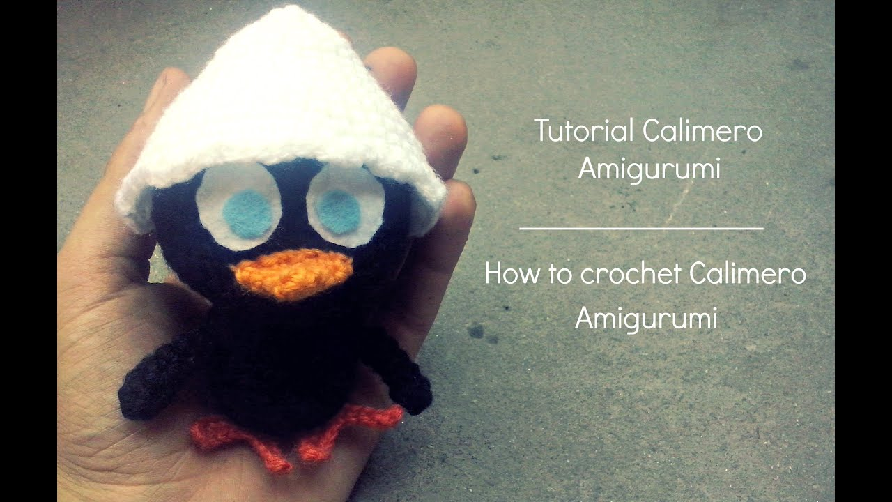 Tutorial BALENA piccola amigurumi all'uncinetto - crochet ... | 720x1280