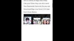 Cara Download Bigo Live Versi Terbaru