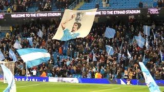 Man City 2-0 Fulham | Diaz dazzles as the Blues go through
