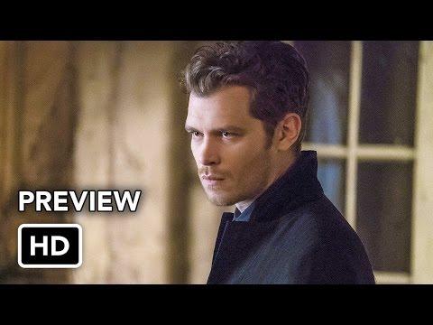 The Originals: 4x06 Bag of Cobras - Inside the Episode