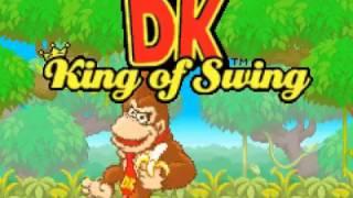 Gamplay Donkey Kong