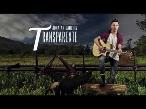 """Jonatan Sanchez """"Transparente"""""""