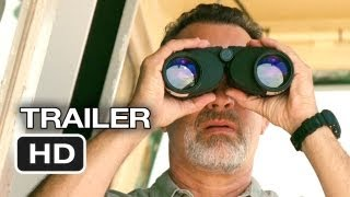 Captain Phillips TRAILER 1 (2013) - Tom Hanks Somali Pirate Movie HD