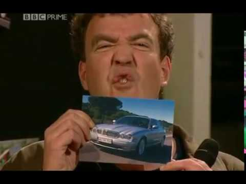 Jeremy Clarkson Mocking and Arguing about Cars #1 |Top Gear funny compilation