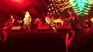 Roisin Murphy AudioRiver Festival, Dear Miami, 24.07.2015, Plock
