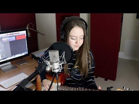 Sigrid - Don't Kill My Vibe (Cover)
