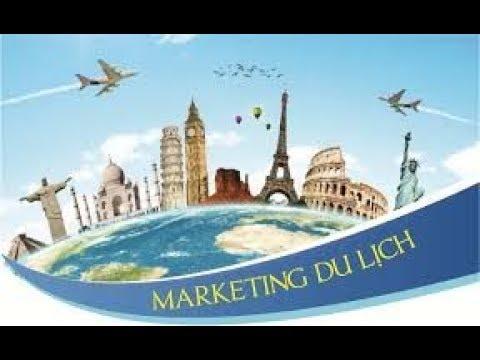 Marketing Du lịch   Trắc nghiệm Marketing Du lịch (P1)