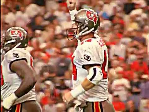 The Story of the 2003 Tampa Bay Buccaneers: Bang For The Bucs