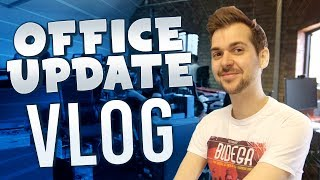 NEW OFFICE UPDATE