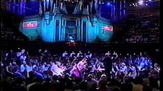 Nadja Salerno-Sonnenberg & The Scottish National Orchestra conducted by Paul Daniel ( BBC Proms)