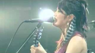 BONNIE PINK - Tonight, the Night (2007.10.26 Budokan Live version)