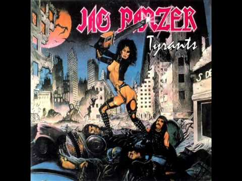 Jag Panzer - The Crucifix (1984)