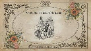 Omuletul cu Haina de Lemn, sau Spargatorul de Nuci (Teatru Radiofonic)