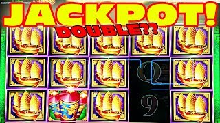 THE CAPTAIN'S AMAZING $1000 HUGE DOUBLE JACKPOT BIRTHDAY
