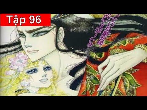 Nữ Hoàng Ai Cập Tập 96: Cơn Ghen Của Hoàng Đế Menfuisu (Bản Siêu Nét)