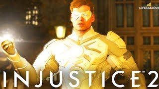 "ONLY A REAL MASTER! MY BEST COMEBACK! - Injustice 2 ""Green Lantern"" Gameplay (Online Ranked)"