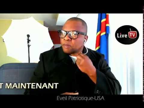USA EVEIL NEWS:  Les PAYS OCCIDENTAUX SOUTIENENT KABILA PO A BOMAKA BA CONGOLAIS